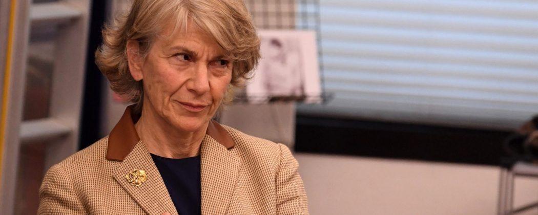 Rita Finzi, Legacoop: violenze sulle donne, una vera emergenza