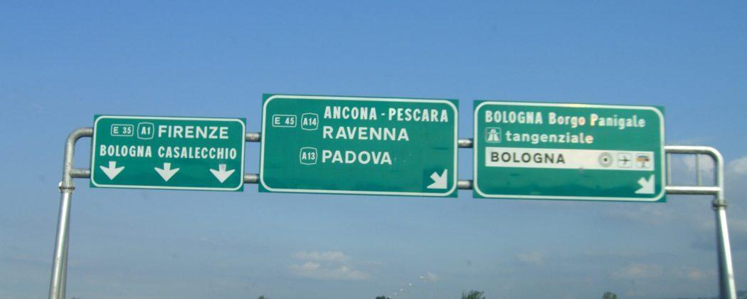 Nodo di Bologna, Alleanza Cooperative: dal Ministro metodo sconcertante