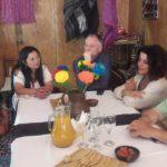 Visita presso le cooperative cilene della comunità Mapuche_2