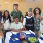 Visita presso le cooperative cilene della comunità Mapuche_3