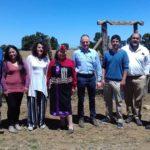 Visita presso le cooperative cilene della comunità Mapuche_4