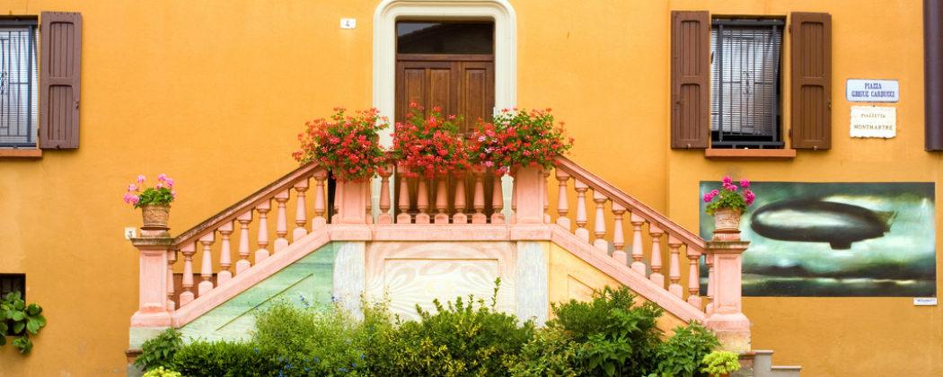 La rigenerazione urbana in Emilia-Romagna