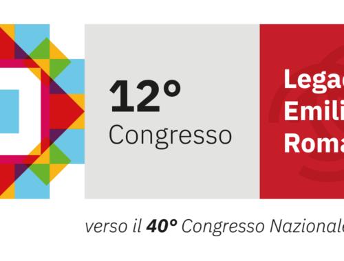 12° Congresso Legacoop Emilia-Romagna