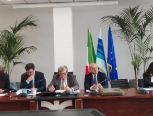alleanza cooperative emilia-romagna social compact