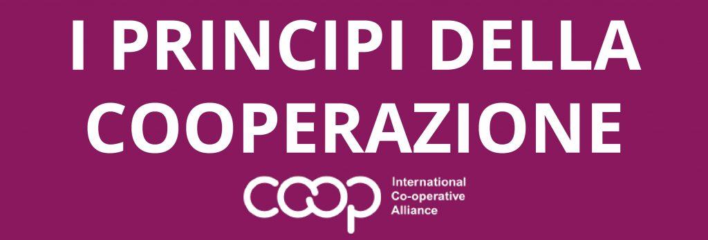 principi cooperazione