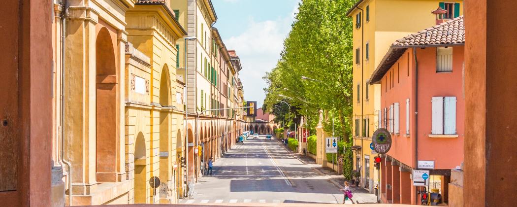 urbanistica bologna