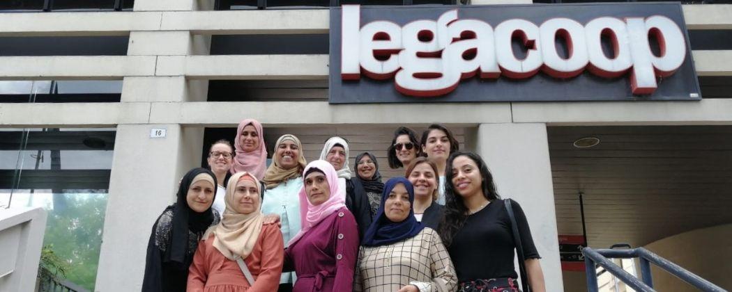 palestina legacoop emilia-romagna