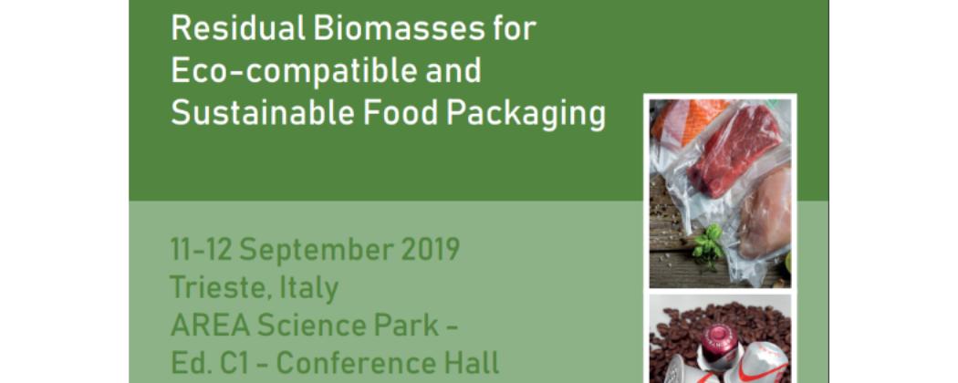 """""""Residual Biomasses for Eco-compatible and Sustainable Food Packaging"""", il workshop organizzato da Illycafé per il progetto PROLIFIC"""