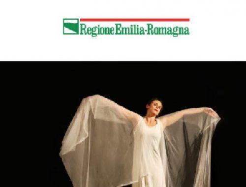 Attore Narratore per il Teatro Ragazzi