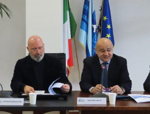 Elezioni Regionali alleanza delle cooperative