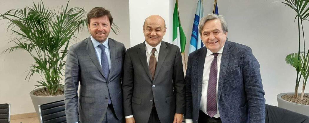 giunta regionale alleanza cooperative