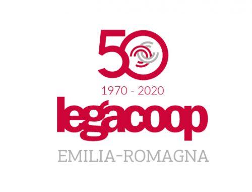legacoop emilia romagna 50 anni