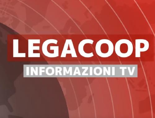 legacoop informazioni tv