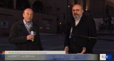 Intervista ad Alberto Alberani