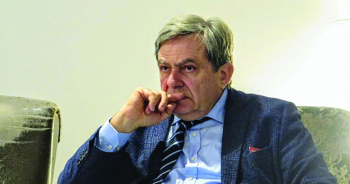 presidente legacoop emilia-romagna