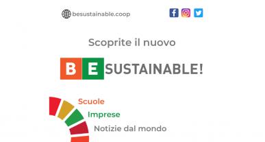 legacoop emilia-romagna BeSustainable