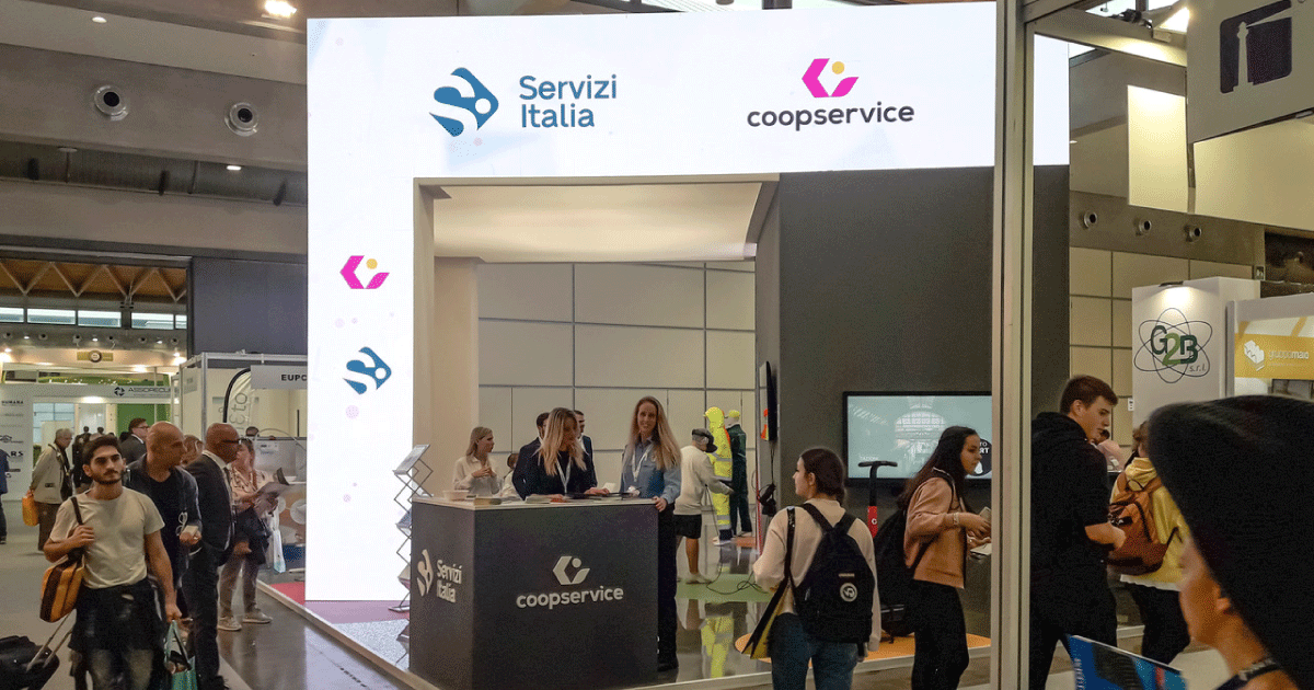 coopservice ecolabel