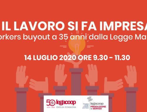 workers buyout legge Marcora
