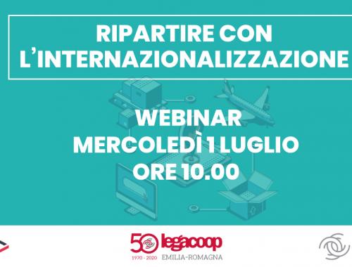 internazionalizzazione cooperative