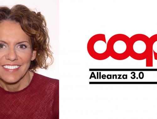 milva carletti nuova direttrice generale corporate coop alleanza 3.0