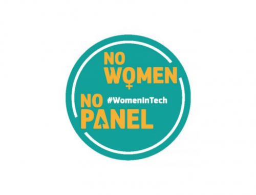 No women no panel