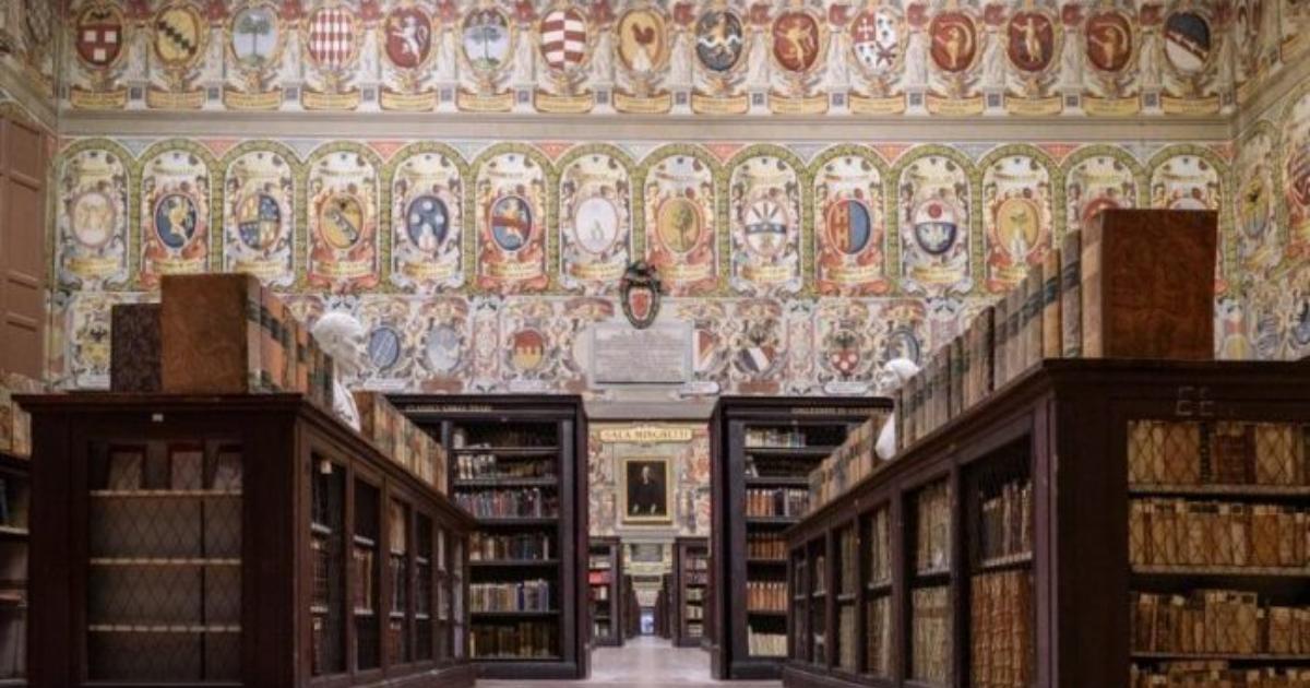 formula servizi gestione Sala Borse Archiginnasio biblioteche Bologna