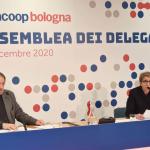 assemblea delegati Legacoop Bologna