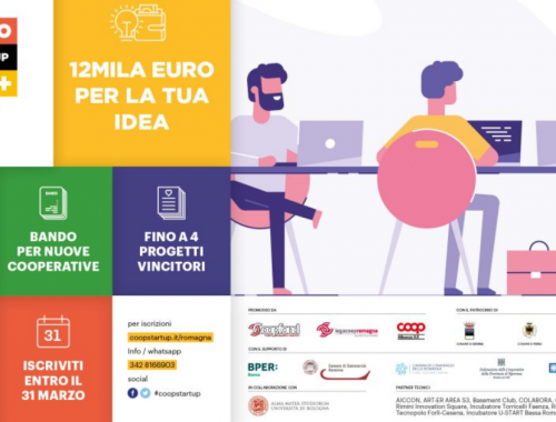 Coopstartup Romagna 4