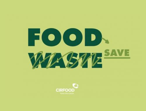 Cirfood e la lotta allo spreco alimentare
