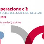 La cooperazione c'è - Assemblea delle Delegate e dei Delegati Legacoop Emilia-Romagna