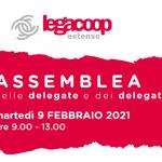 Assemblea Legacoop Estense