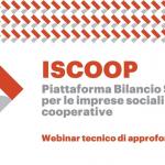 bilancio sociale Iscoop