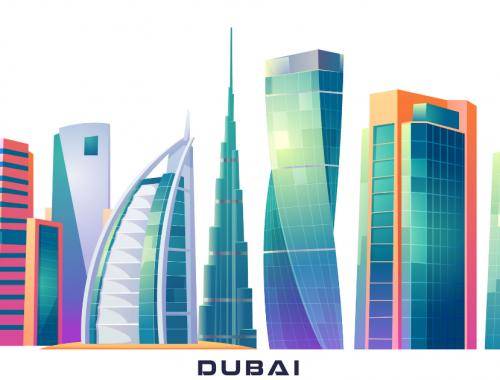 Expo Universale 2020 di Dubai