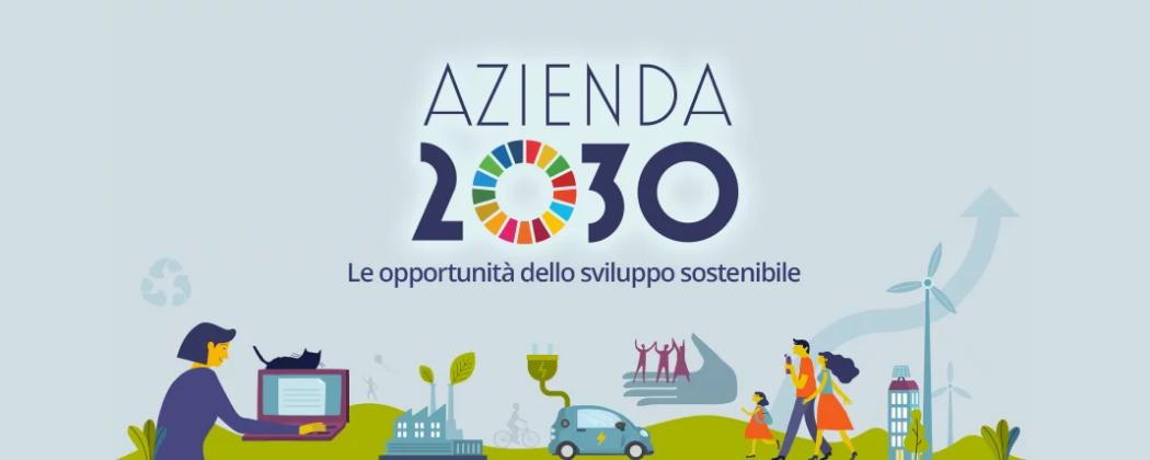 """Legacoop Emilia-Romagna e ASVIS per le cooperative associate: corso e-learning """"Azienda 2030 – Le opportunità dello sviluppo sostenibile"""""""