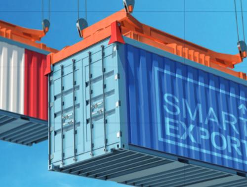 Smart Export – l'Accademia digitale per l'internazionalizzazione
