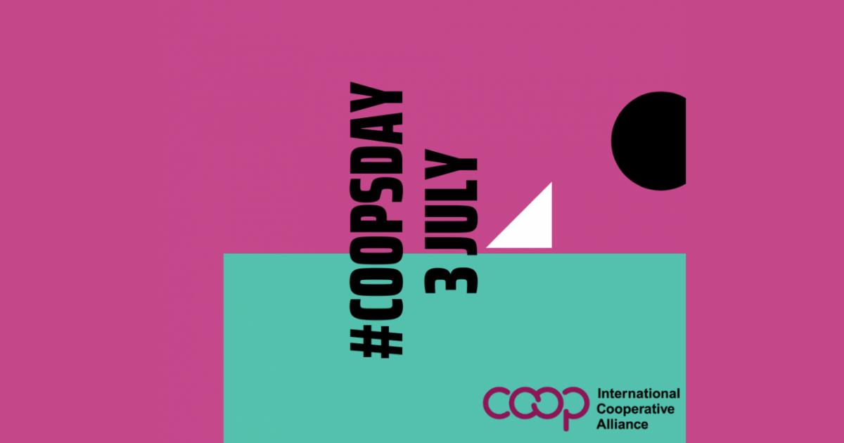 Giornata Internazionale delle Cooperative 2021