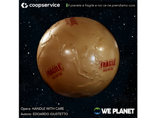 Coopservice WePlanet
