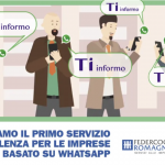 Federcoop Romagna Ti Informo