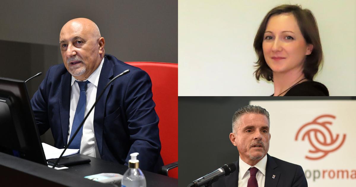 Fondi UE Legacoop Romagna