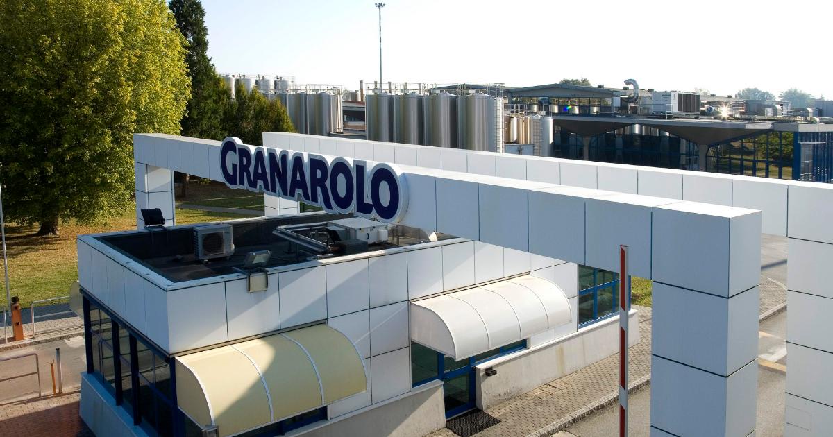 Granarolo acquista il 100% di Mulino Formaggi Srl