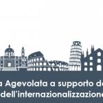 La Finanza Agevolata a supporto dell'export e dell'internazionalizzazione