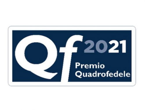 Quadrofedele 2021