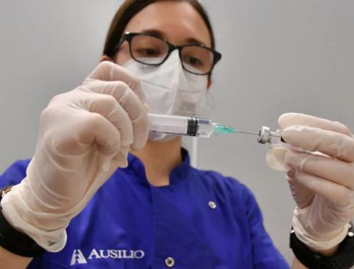 Vaccinazioni aziendali