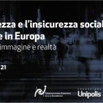 Presentazione XIII Rapporto Osservatorio Europeo sulla Sicurezza