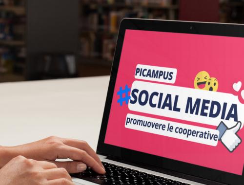 Social media un webinar PICO per promuovere le cooperative