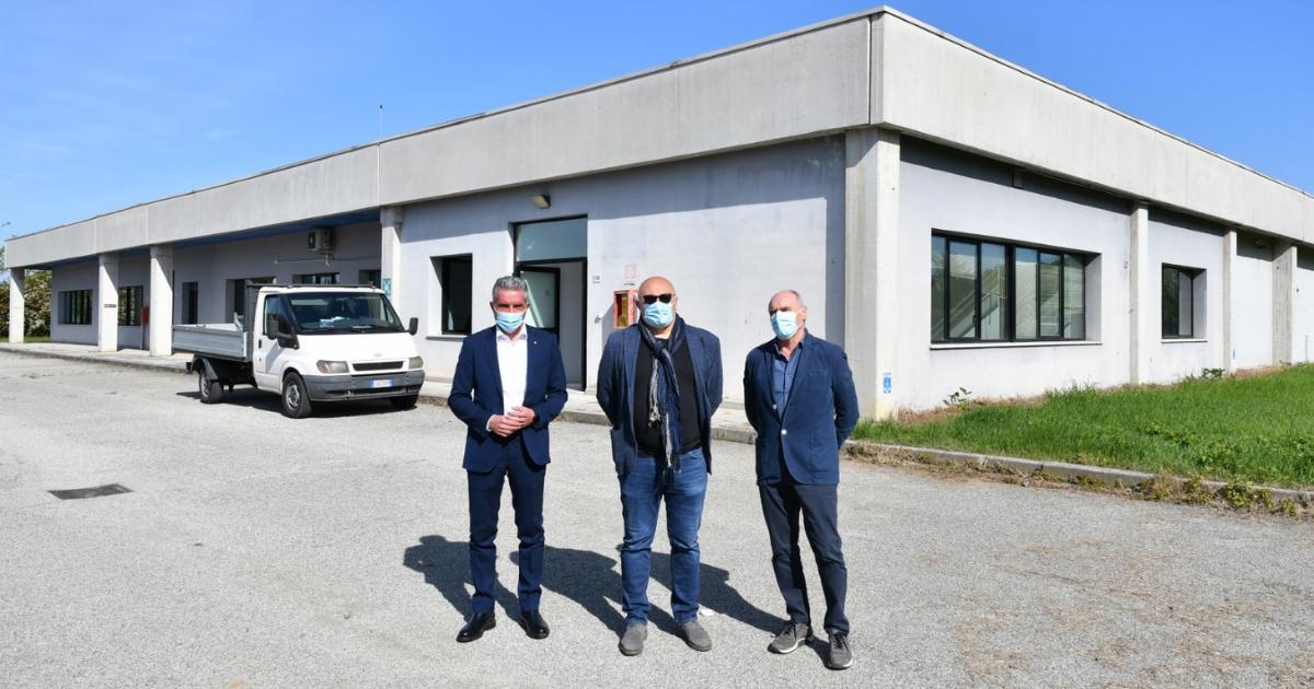 Nuova sede a Cesena per Federcoop e Legacoop inaugurazione il 14/9 col sindaco Lattuca