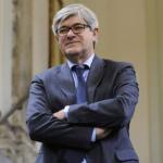 Giovanni Monti: Sgomento per la scomparsa di Adriano Turrini