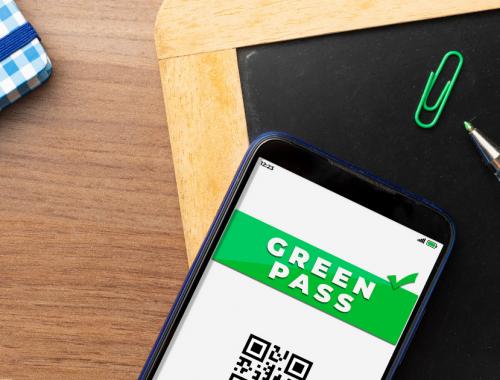 Il 28/9 webinar gratuito sul green pass nelle cooperative