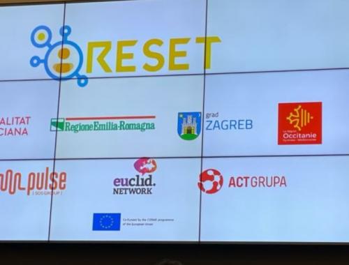 Legacoop Emilia-Romagna tra gli ospiti del Social Economy Mission di Valencia